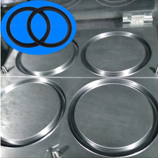 Silicone Rubber Radial Seals