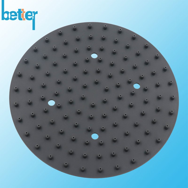 Rubber Silicone Shower Head Nozzle Gasket