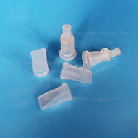 Injection Molding Liquid Injectable Silicone Rubber