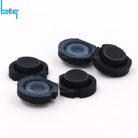 Custom Silicone Rubber Buttons